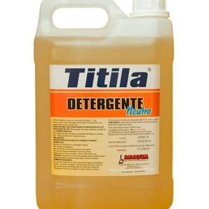 Titila Detergente Neutro