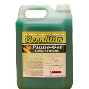 Germilim Detergente Para Uso Geral - Pinho-Gel