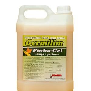 Germilim Detergente Para Uso Geral Pinho-Gel
