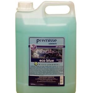 Premisse sabonete eco blue